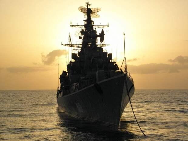 Американский эксперт назвал оружие, которое через пару лет станет главным козырем ВМФ РФ