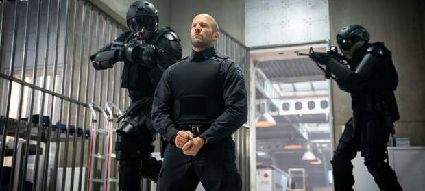 """Box Office: Россия все еще вытягивает сборы """"Гнева человеческого"""", несмотря на старт в США"""