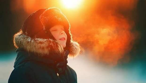 8 февраля в Московском регионе станет самым холодным днем с начала зимы