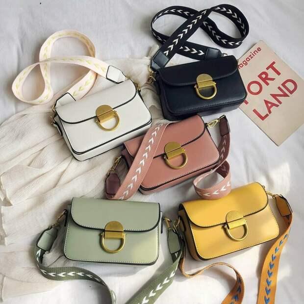 Сумочная база: 5 лучших вневременных моделей сумок, которые стоит иметь в гардеробе