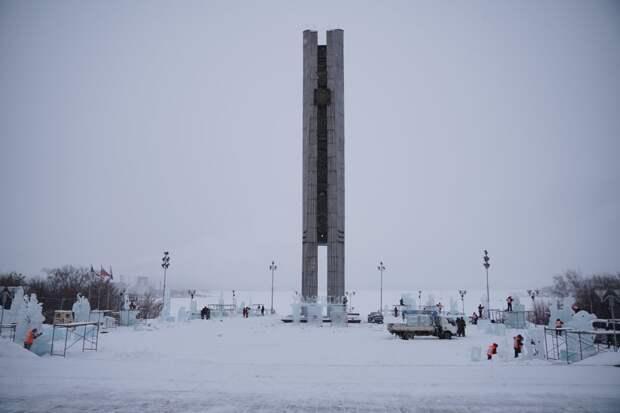 Тематикой фестиваля «Удмуртский лед» станут ворота в будущее
