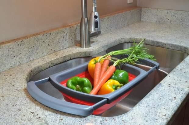 17 кухонных инструментов, о которых мечтает любая хозяйка