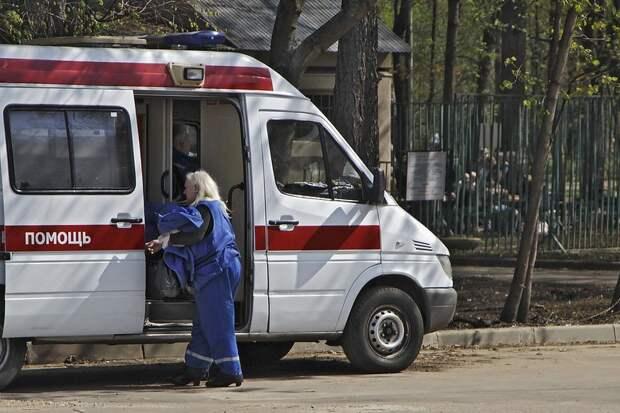 Медиков Севастополя оставили без обещанных Путиным надбавок