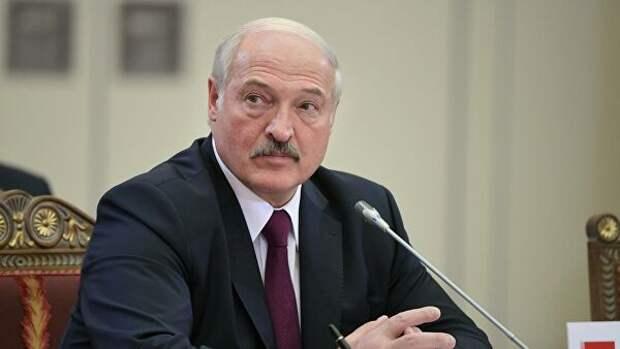 Перетряхнуть до выборов. Лукашенко анонсировал подготовку нового кабмина