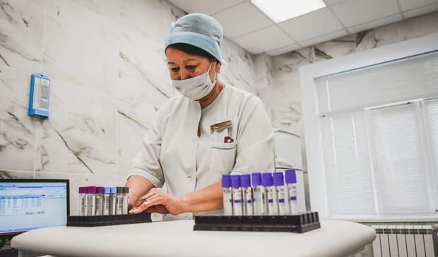 Большую партию вакцины отCOVID-19 завезли вНижегородскую область