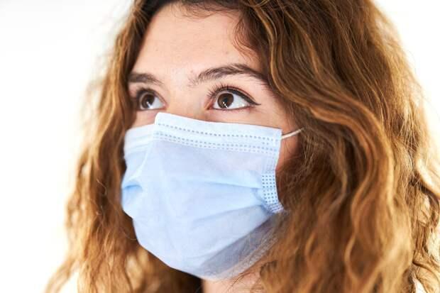 С начала пандемии число заразившихся коронавирусом в Удмуртии превысило 1500