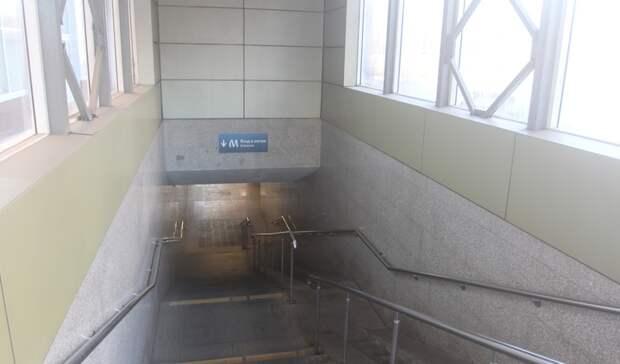 Поезда внижегородском метро будут ходить чаще. Ноэто ненадолго