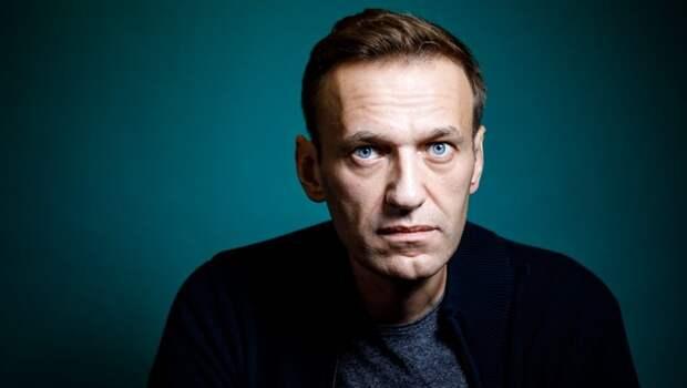 Отдельный от «Северных потоков» Навальный