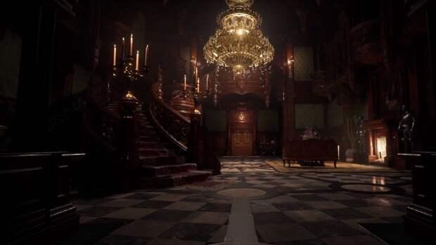 Resident Evil Village от Capcom обновила рекорд в Steam по пиковому онлайну