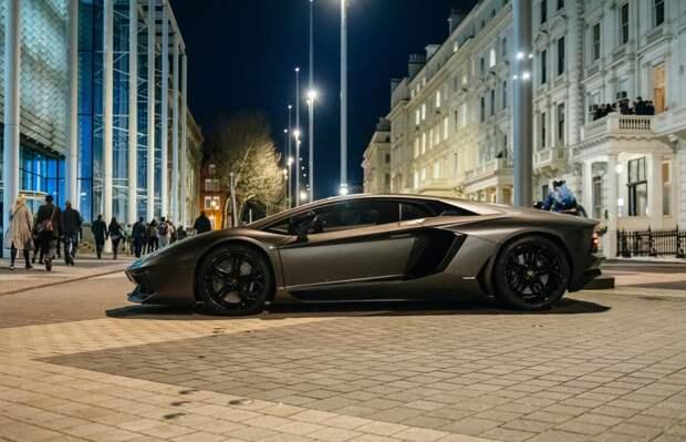 Все новые Lamborghini с2024 года будут оснащаться электродвигателями: Новости ➕1, 18.05.2021