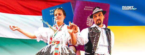 «Верните венграм отобранные права». Будапешт вновь наехал на Украину