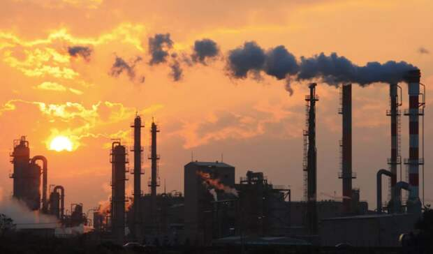 Выбросы парниковых газов придется сокращать до70% уровня 1990 года