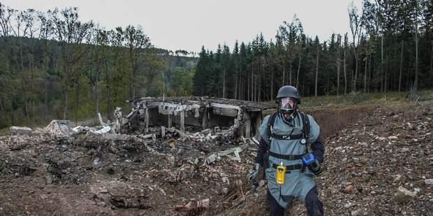 Чешские контрразведчики расписались в собственном непрофессионализме