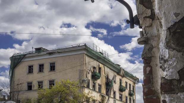 Города России на грани коллапса. Будут гибнуть люди