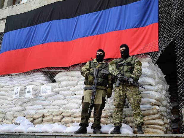 Донбасс — не бедный родственник с протянутой рукой под дверью России, а сторожевой солдат