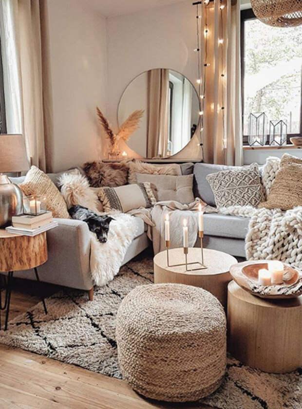 Ориентация Север: 6 советов, как оформить дом в стиле хюгге