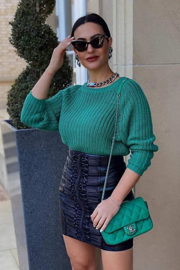 Модные юбки 2022, которые сделают ваш образ стильным