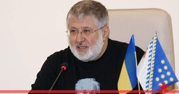 Коломойский призвал снять часть санкций с России, чтобы вернуть Донбасс