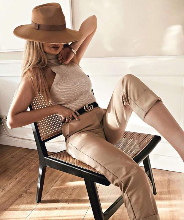 В моде утонченность: Как одеваются девушки со вкусом