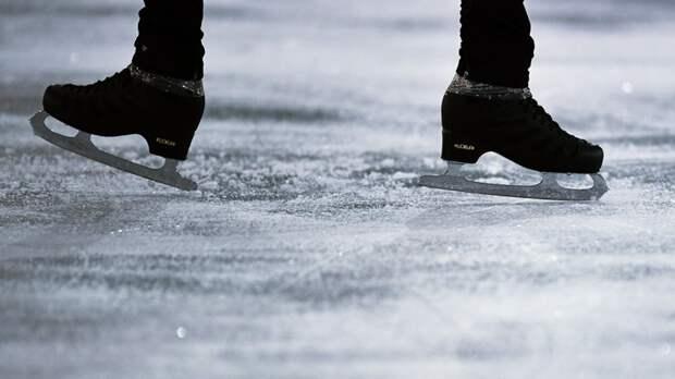 Российский 12-летний фигурист выполнил прыжок в пять оборотов