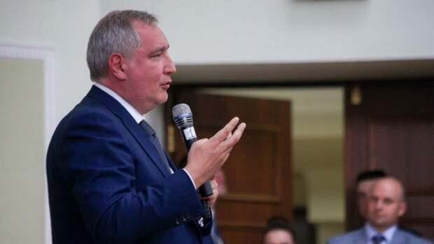 Рогозин опроверг сообщение о продолжении работы МКС до 2030 года