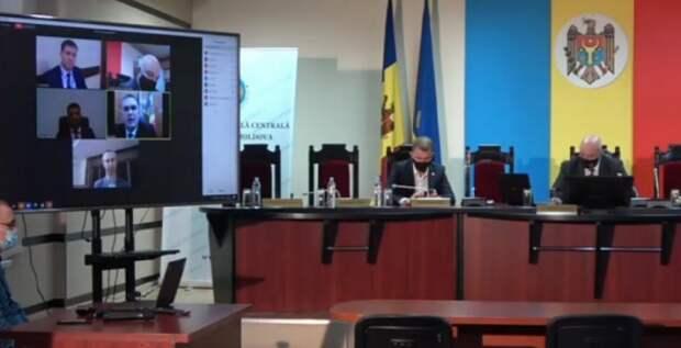 Молдавскую систему голосования атаковали хакеры— ЦИК