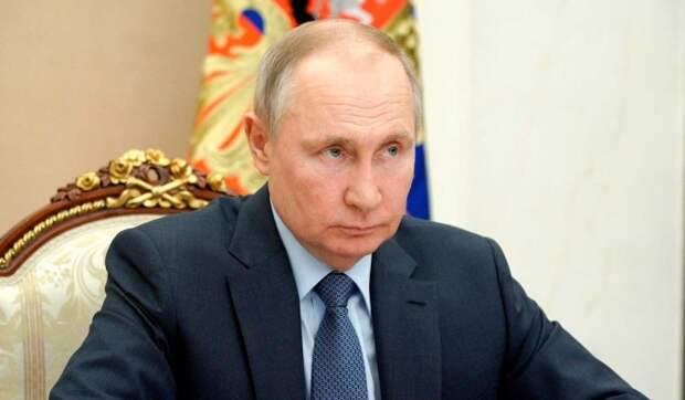 """Немецкий журналист Ваннер назвал """"сильнейший аргумент"""" Путина: Президент готов его использовать"""