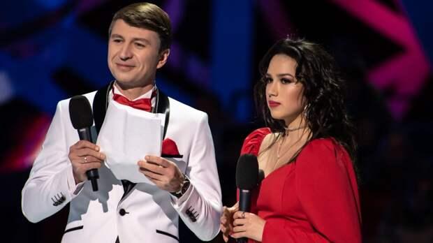 Загитова снова станет соведущей Ягудина в шоу «Ледниковый период»