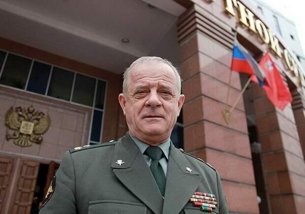 Квачков: Россия будет достойно развиваться только тогда, когда «элиту» 90-х уберут от власти