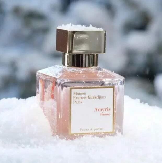 Топ-7 восхитительных ароматов, которые прекрасно впишутся в классический образ