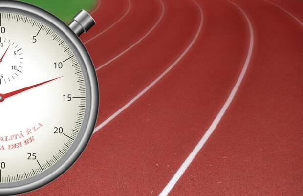 Окружные соревнования по легкой атлетике пройдут в спорткомплексе на Фестивальной