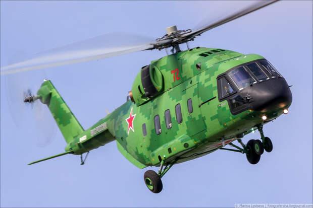 DU7I1754 Mi-38T