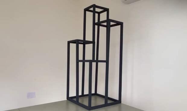 Стильная мебель из простых материалов — под силу каждому