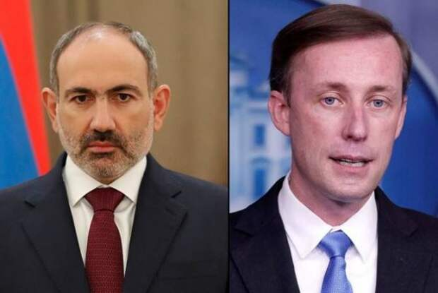 США потребуют отБаку вывести войска изАрмении— Салливан