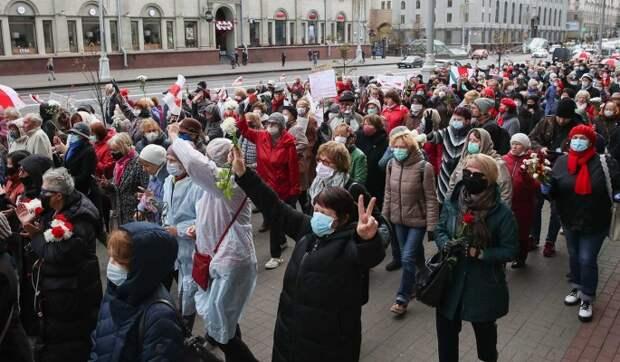 Политолог: Белоруссия стремительно приближается к Северной Корее