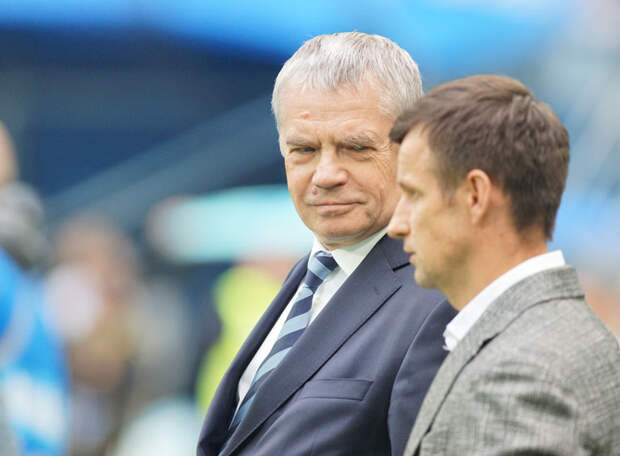 Александр Медведев рассказал, почему Кузяев подписал новый контракт с «Зенитом», а Вендел еще не присоединился к команде