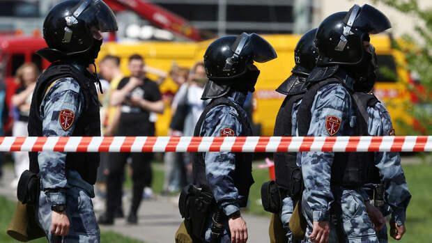 В Татарстане собираются проверить всех владельцев оружия после стрельбы в школе