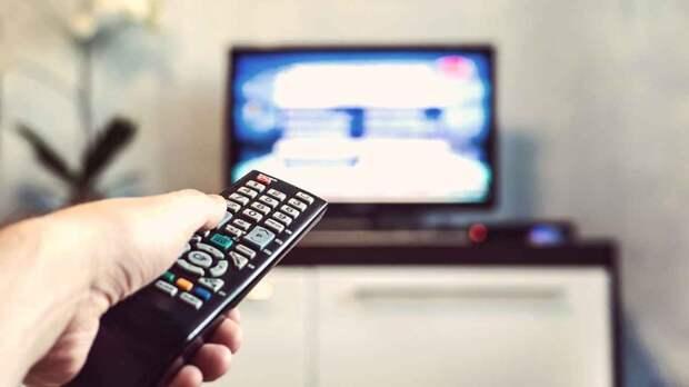 ВРоссии запретили импорт пультов для телевизора