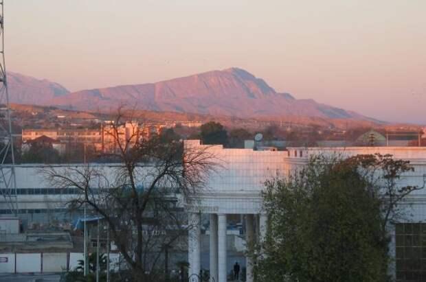 США: ступень китайской ракеты войдет в атмосферу над Туркменией