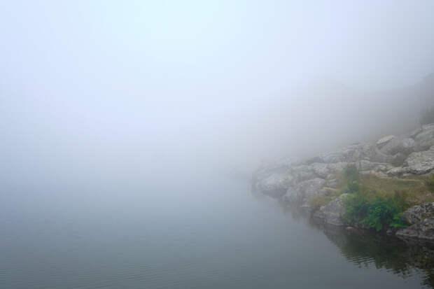 Fog by Valery Petrov on 500px.com