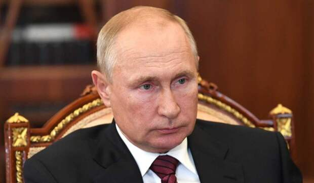 Политолог Шариков назвал предстоящую встречу Путина и Байдена исторической