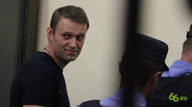Попытка Навального добавить России санкций провалилась, зато лишний раз доказала, что он иноагент