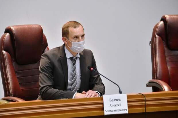 В СВАО обсудили вопросы вакцинации и работу нового онкологического центра