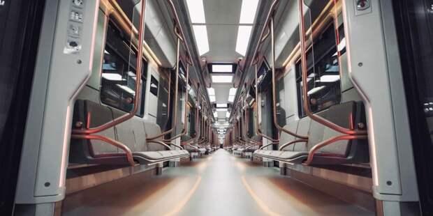 Расписание электричек, следующих через станцию «Беговая», изменилось