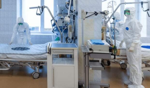 На 8,5% сократилась смертность от онкологии в Ростове
