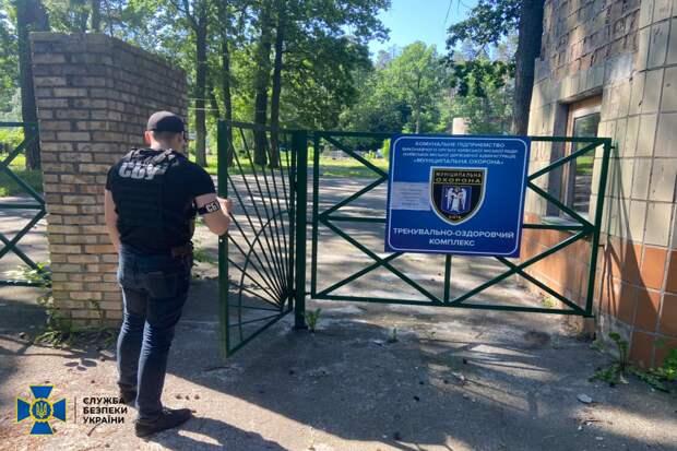 Сожрите друг друга: СБУ накрыла базу нацистов, прикормленных Кличко