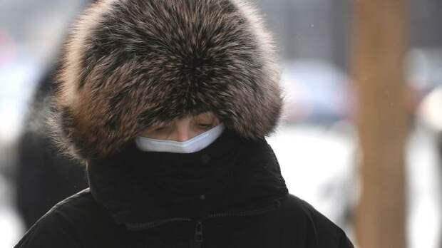 Метеорологи прогнозируют холодную зиму вРоссии