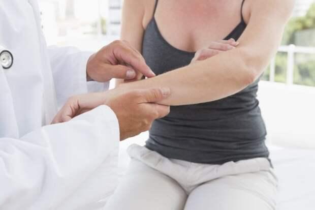 Методы, как отличить жировик от лимфоузла, фурункула и рака