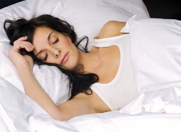 Техника расслабления из6 шагов, благодаря которой можно уснуть за60 секунд. Проверьте сами!