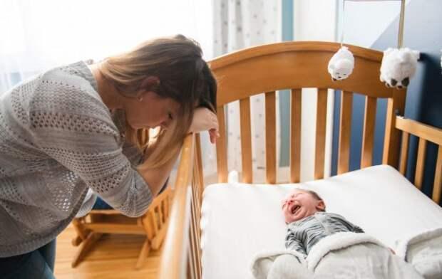 Послеродовая депрессия у отца – история одной семьи